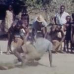 Breakdance – Niger 1959