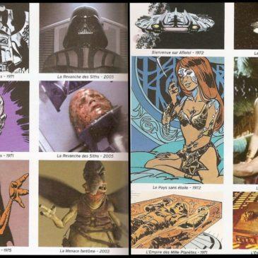 Mézières et Star Wars