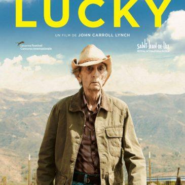 Lucky – Stanton