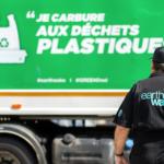 Chrysalis : recycle le plastique