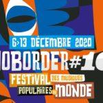 No Border festival