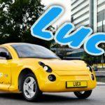 Luca voiture