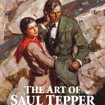 Saul Tepper