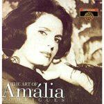 Amalia Rodrigues