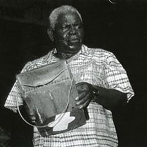 Antoine Moundanda