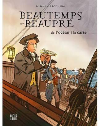 Sortie Beautemps-Beaupré