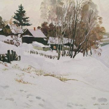 Mikhail Shmyrov