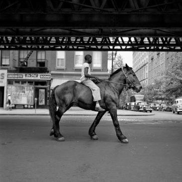 Vivian Maier photographe de vie