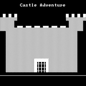 Castle Adventure 1984