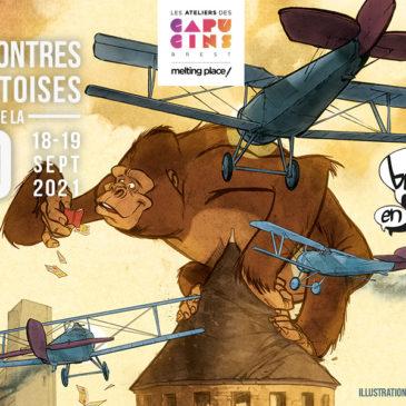 Rencontres Brestoises 2021